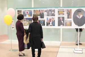 寺部清毅先生の展示